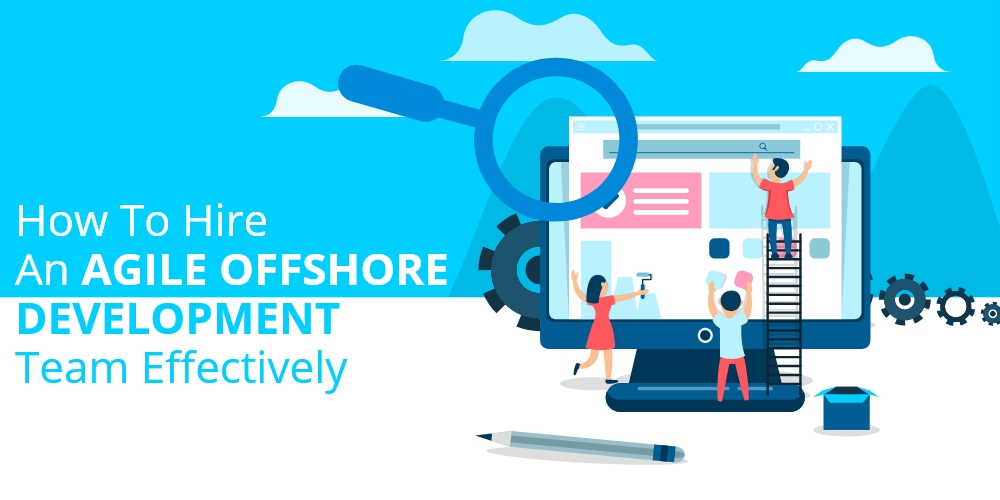 hire offshore development team