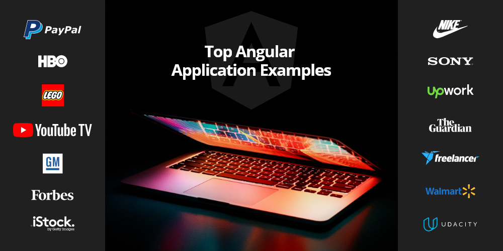 angular application examples