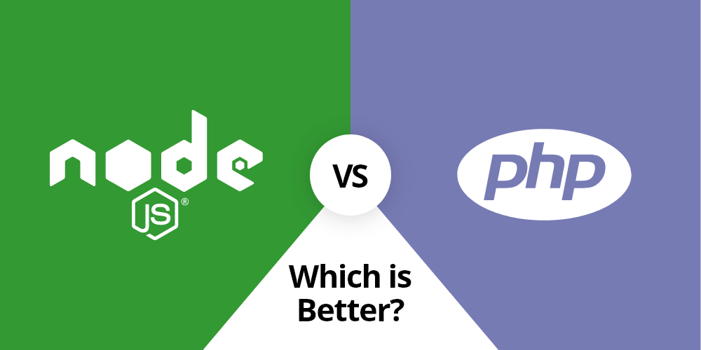 difference between php vs nodejs