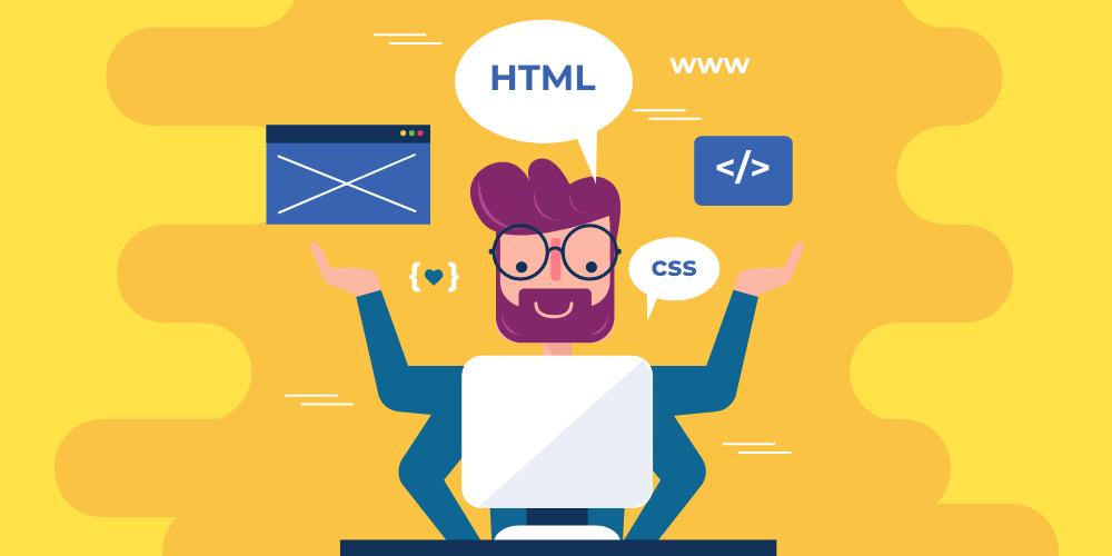 history of HTML5